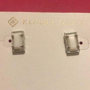 Kendra Scott Paola Earrings NWT